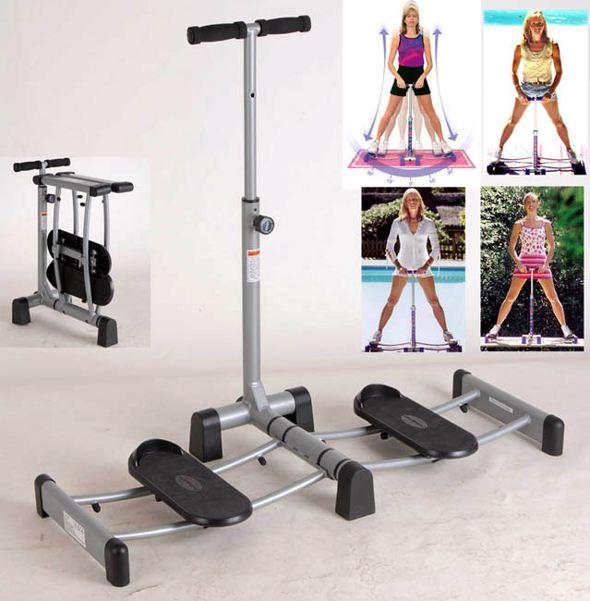 Тренажер для мышц Leg Magic / GB-9103