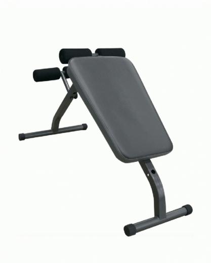скамья для пресса/спины Sport Elit SB-600