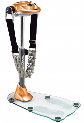 Вибромассажер Body SculptureВМ-1200 GX-C