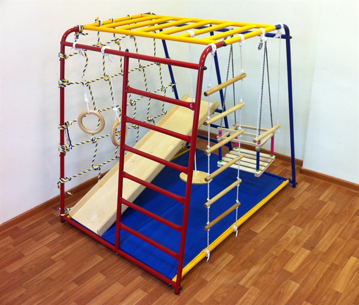 Детский спортивный комплекс Baby Hit maxi