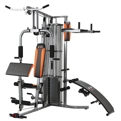 Силовой тренажер Body Sculpture BMG-4700 THС