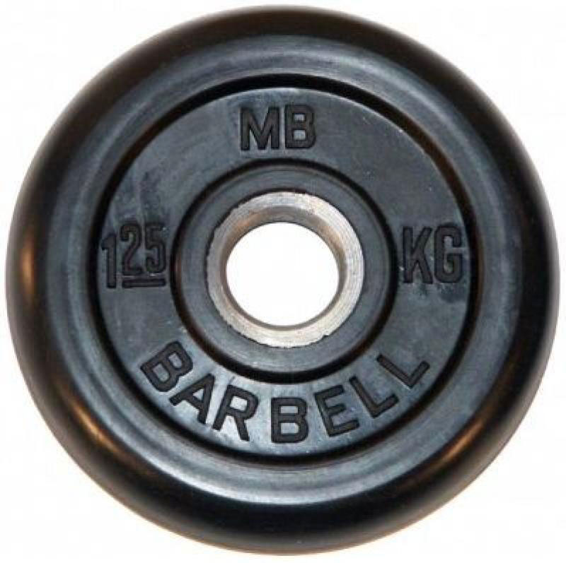 Barbell ����� 1,25 �� 26 ��