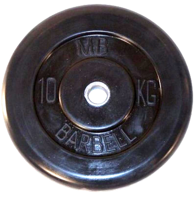 Barbell ����� 10 �� 26 ��