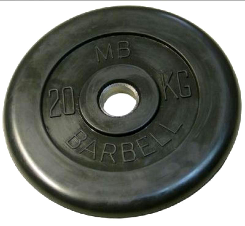 Barbell ����� 20 �� 26 ��