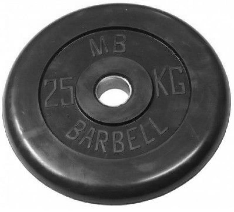 Barbell ����� 25 �� 26 ��