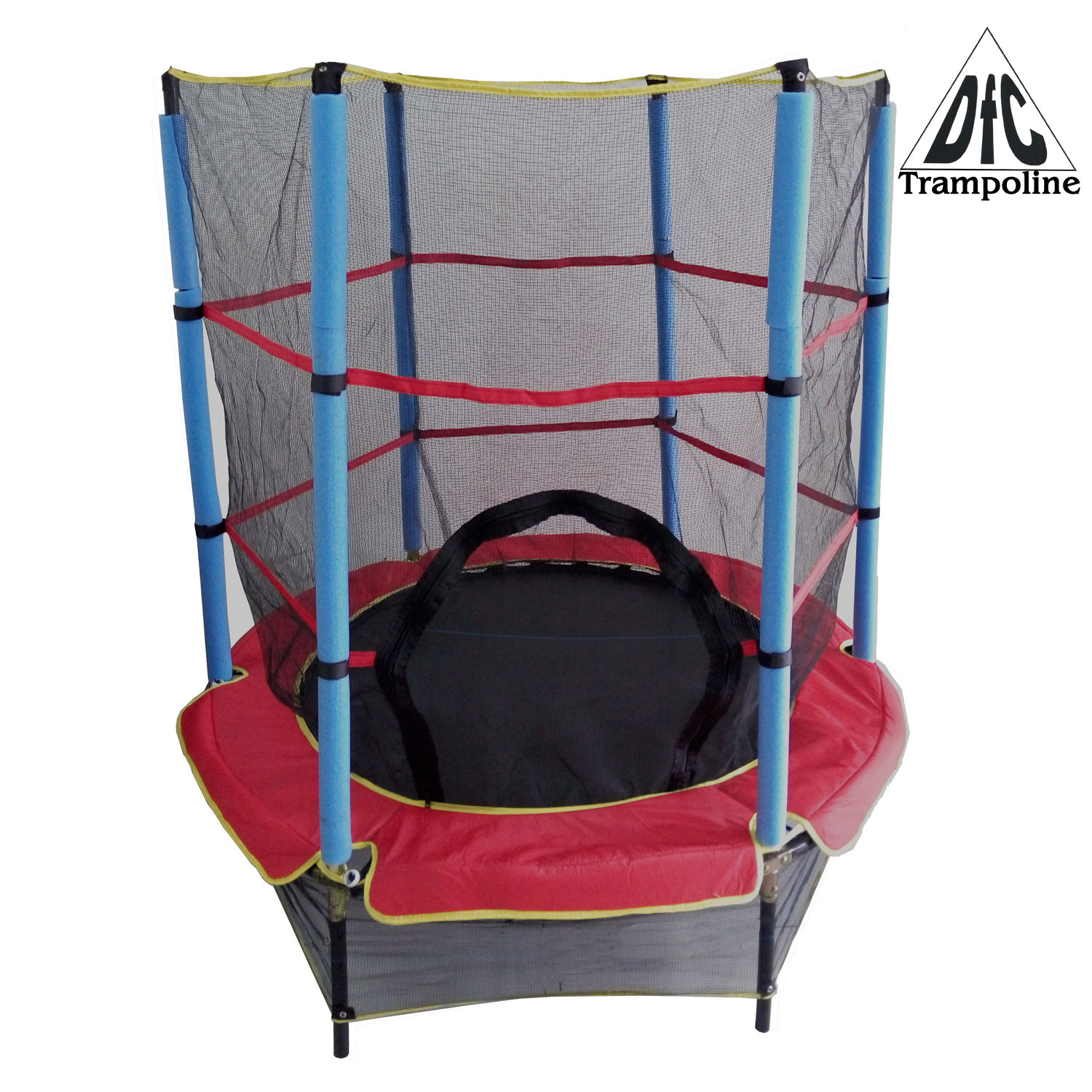 Арт. - БАТУТ DFC TRAMPOLINE FITNESS 55INCH-TR-E, 7490 рублей<a class='btn btn-primary btn-xs' style='margin-left:7px;' href='http://numberfive.ru/c_main/product_view/id_product/10062 '> Cмотреть </a>