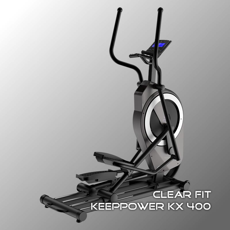 Арт. - Эллиптический тренажер Clear Fit KeepPower KX 400, 59990 рублей<a class='btn btn-primary btn-xs' style='margin-left:7px;' href='http://numberfive.ru/c_main/product_view/id_product/10297 '> Cмотреть </a>