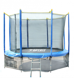 Арт. - Батут Optifit Like Blue 14Ft, 39890 рублей<a class='btn btn-primary btn-xs' style='margin-left:7px;' href='http://numberfive.ru/c_main/product_view/id_product/1419 '> Cмотреть </a>