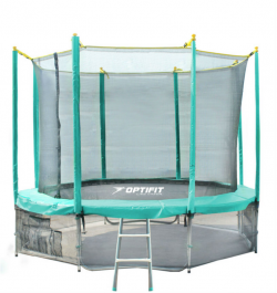 Арт. - Батут Optifit Like Green 16Ft, 43890 рублей<a class='btn btn-primary btn-xs' style='margin-left:7px;' href='http://numberfive.ru/c_main/product_view/id_product/1422 '> Cмотреть </a>