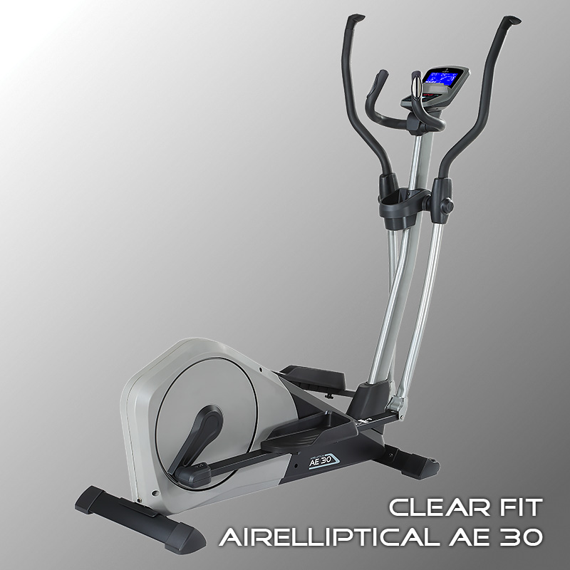 Арт. - Эллиптический тренажер — Clear Fit AirElliptical AE 30, 39990 рублей<a class='btn btn-primary btn-xs' style='margin-left:7px;' href='http://numberfive.ru/c_main/product_view/id_product/1752 '> Cмотреть </a>