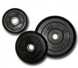 Арт. - Barbell Олимпийские диски 2,5 кг 51 мм, 550 рублей<a class='btn btn-primary btn-xs' style='margin-left:7px;' href='http://numberfive.ru/c_main/product_view/id_product/995 '> Cмотреть </a>